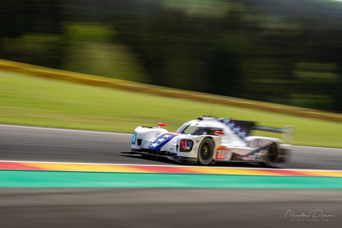 Wec 6 hours of spa-Francorchamps 2018