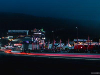 Total 24h de Spa-Francorchamps 2019- Spa-Francorchamps la nuit