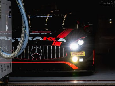 Total 24h de Spa-Francorchamps 2018-Mercedes-AMG GT3
