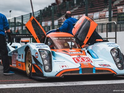 Spa Six Hours 2019 - Lola Aston dbr1-2